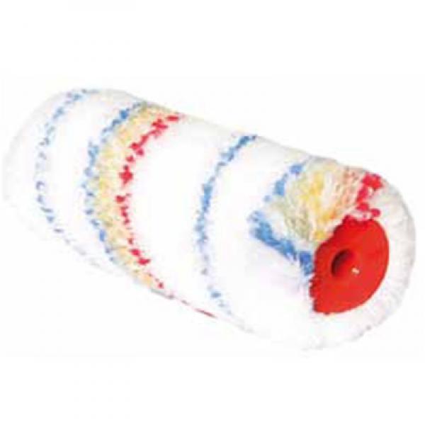 Миди-валик полиакрил мульти-колор 11/120/33 T4P 0405151 (в упаковке 10шт)