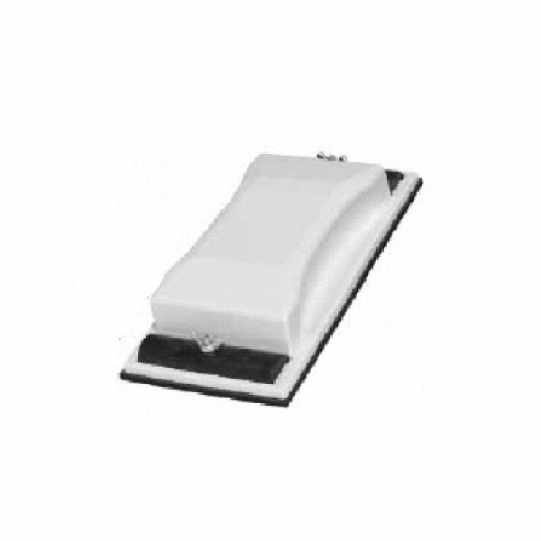 Шлифовщик ручной брусок 10,5х23см PQ 2209010