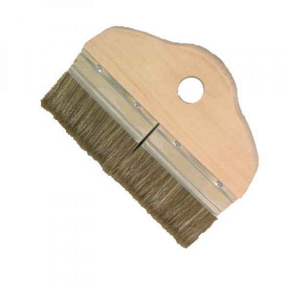 Кисть для лака, смесь натуральной щетины и волокна OREL, деревянная рукоятка T4P 0107001
