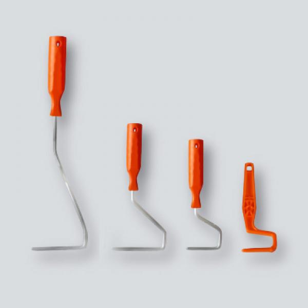 Ручка для валика 6х100 мм DECOR 0565-28