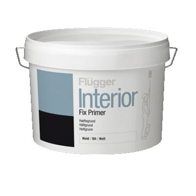 Грунт адгезионный Interior Fix Primer 0.38л FLUGGER 76264