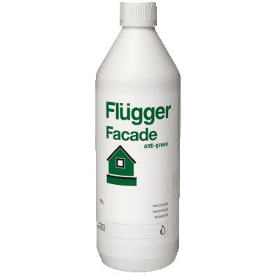 Средство для удаления мха и плесени Facade Anti-green 3л FLUGGER 79605