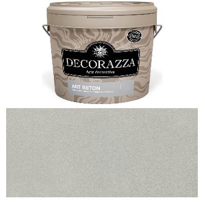 Декоративное покрытие Art Beton AB-001 4кг DECORAZZA DAB001-04