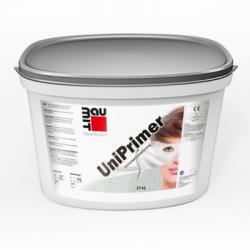 Грунтовка для фасадных штукатурок UniPrimer 25кг Baumit