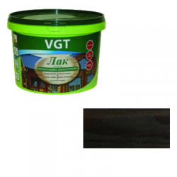 Лак акриловый пропиточный с антисептиком венге 2,2кг VGT (альб 2008)