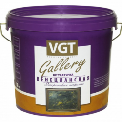 """Штукатурка """"Венецианская"""" 8кг VGT"""