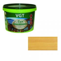 Лак акриловый пропиточный с антисептиком дуб 2,2кг VGT (альб 2008)