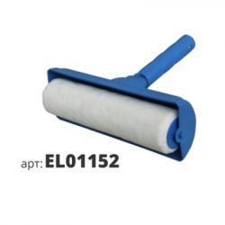 Валик велюровый для потолков 230мм EL01152