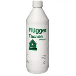 Средство для удаления мха и плесени Facade Anti-green 1л FLUGGER 79606