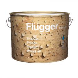 Масло по дереву Impredur Wood Oil base 10 2.8л FLUGGER 43564