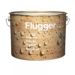 Масло по дереву Impredur Wood Oil base 10 0.7л FLUGGER 43566