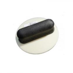 Мини-кельма пластиковая круглая d 100мм 8017-10 KUHLEN