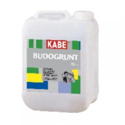 Грунт для внутренних работ Budogrunt WG 10л KABE