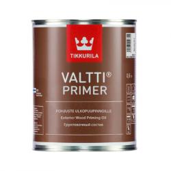 Грунтовочный состав VALTTI Primer 0.9л TIKKURILA